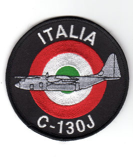 Italian Air Force patch C-130J Hercules