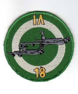 Royal Saudi Air Force patch 18 Squadron KE-3A AWACS version 2