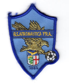 Italian Air Force patch 1° R.A. - Regione Aerea / Air Region
