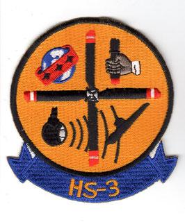 US Navy HS-3 ´Tridents´