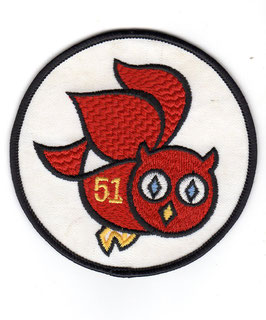 German Air Force patch AG 51 ´Immelmann´ RF-4E Phantom II Bremgarten AB
