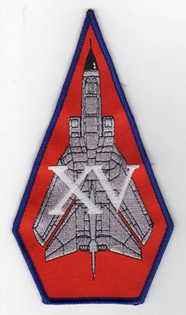 Royal Air Force patch Tornado GR.1 No.15(R) Squadron   - obsolete -