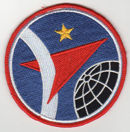 South Korean Air Force patch 120th Fighter Squadron F-16