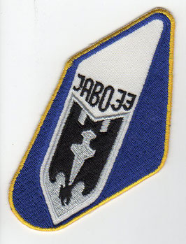 German Air Force patch JaBoG 33 / 2nd Squadron F-104G Starfighter