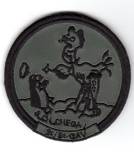 Brazilian Air Force patch 2°/5° GAV ´Joker´ AT-29A/B