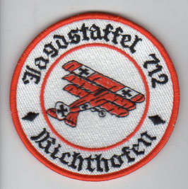 German Air Force patch JG 71 ´Richthofen´ / 2. Staffel F-4F Phantom II
