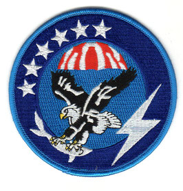 6th Tactical / Early Warning Wing   E-2K, C-130