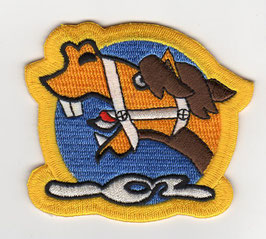 Taiwan Air Force patch 102nd Airlift Squadron C-130H