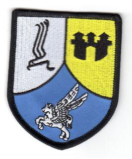 German Army Aviation patch Heeresfliegerverbindungs- und Aufklärungsstaffel 100 Bo.105