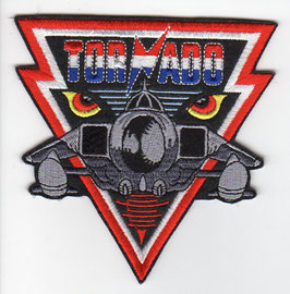 Royal Air Force patch Tornado GR.1   - obsolete -