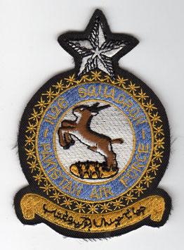 Pakistan Air Force patch No.6 (ATS) Squadron Crest