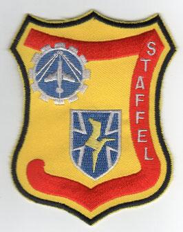 German Air Force patch JaBoG 35 / I.Staffel