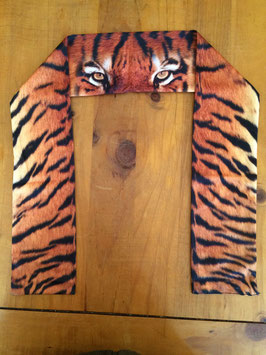 Turkish Air Force scarf 192 Filo ´Tigers´ F-16 NATO Tiger Meet