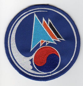 South Korean Air Force patch Tactical Air Control Group