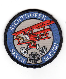 German Air Force patch JG 71 ´Richthofen´ / 1. Staffel F-4F Phantom II