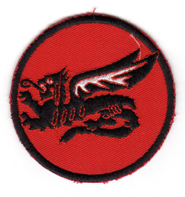 Israeli Air Force patch 115 Squadron F-16C/D