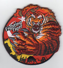 Turkish Air Force patch 192 Filo NTM 2016 F-16