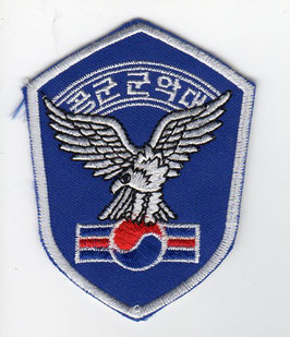 South Korean Air Force patch General AF patch