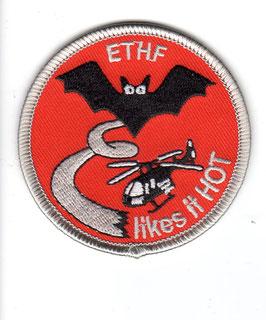 German Army Aviation patch HFR 36 Heeresfliegerregiment 36 Echo-Schwarm Bo.105