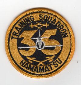 JASDF patch 35 Training Squadron