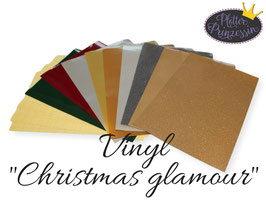 "Vinyl Set ""Christmas glamour"""
