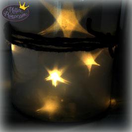 Sterneneffekt Folie
