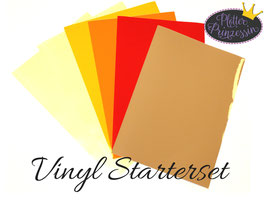 Starterpaket Vinyl