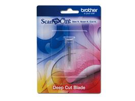 Brother Schneidemesser für Tiefschnitte