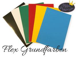 Starter Paket Flex Grundfarben A4