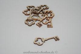Anhänger Schlüssel