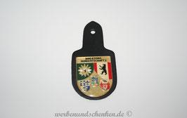 Abzeichen Polizei Berlin DirHu 2