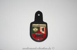 5 Abzeichen Polizei Berlin EHu
