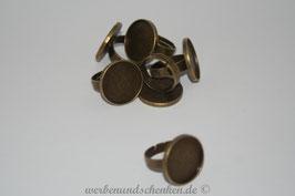 Ring- Rohling Ø 18 mm