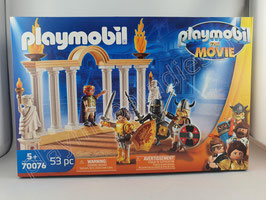 Playmobil 70076 The Movie - Kaiser Maximus im Kolosseum Neu originalverpackt