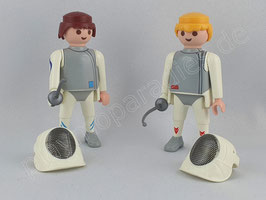 Playmobil 5195  Sports & Action Zwei Fechter