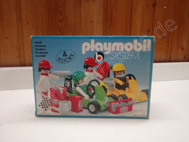 Playmobil 3523 Go-Cart-Racing Neu originalverpackt