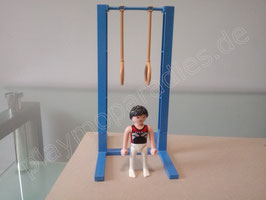 Playmobil 5189 Sports & Action Ringeturner