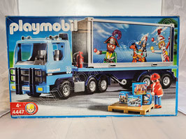 Playmobil 4447 Container-Truck