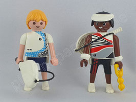 Playmobil 5196  Sports & Action 2 Tennisspieler