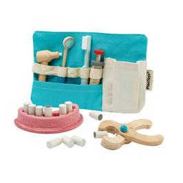 Set de dentista PlanToys 3493