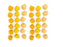 Mandala panales amarillos