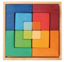 Square 12 piezas
