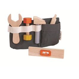 Cinturón de herramientas Plan Toys (3485)