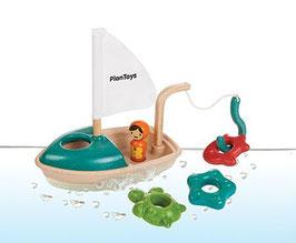 Barco para bañera