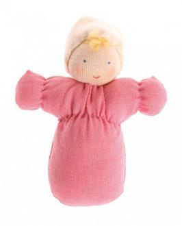 Bebé rubio
