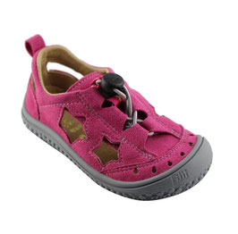 Filii - Pink Stars vegan - 18011-6