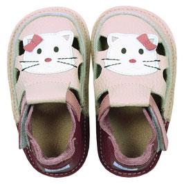 """Tikki - Sandale - """"Meow"""" Kitty"""