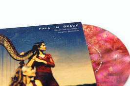 "CD ""Fall in Space"""