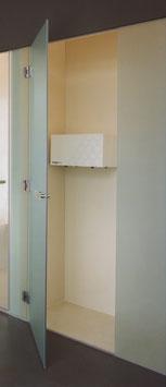 Dampfgenerator - Nuvola Smart Power