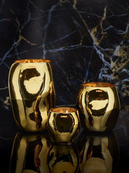 DUFTKERZE CAPE-Gold